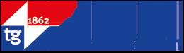 tg 1862 e.V. Rüsselsheim Logo