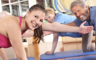 tg - Gesundheitssport