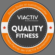 VIACTIV - Quality Fitness